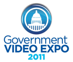 Digital Production BuZZ official podcast for Government Video Expo 2011