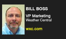 Digital Production Buzz - Bill Boss, Weather Central