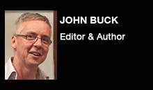 Digital Production Buzz - John Buck