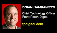Digital Production Buzz - Brian Campanotti, Front Porch Digital