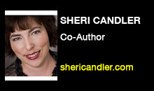Digital Production Buzz - Sheri Candler