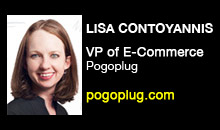 Digital Production Buzz - Lisa Contoyannis, PogoPlug
