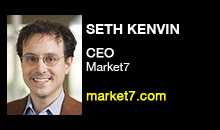 Digital Production Buzz - Seth Kenvin, Market7