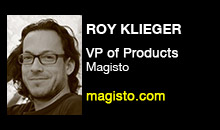 Digital Production Buzz - Roy Klieger, Magisto