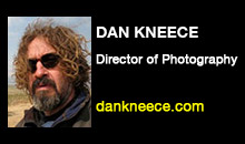 Digital Production Buzz - Dan Kneece