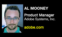 Digital Production Buzz - Al Mooney, Adobe Systems, Inc.