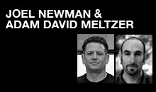Digital Production Buzz - Joel Newman & Adam David Meltzer