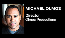 Digital Production Buzz - Michael Olmos, Olmos Productions