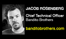 Digital Production Buzz - Jacob Rosenberg, Bandito Brothers