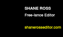 Digital Production Buzz - Shane Ross