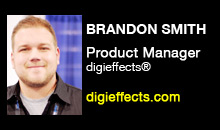 Digital Production Buzz - Brandon Smith, DigiEffects