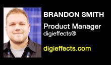Digital Production Buzz - Brandon Smith, DigiEffects