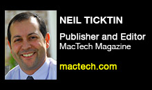 Digital Production Buzz - Neil Ticktin, MacTech Magazine