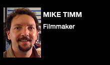 Digital Production Buzz - Mike Timm