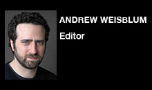 Digital Production Buzz - Andrew Weisblum