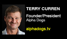Terry Curren, Alpha Dogs Inc.