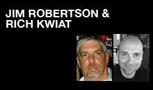 Digital Production Buzz - Jim Robertson & Rich Kwiat, Mobile Imagination