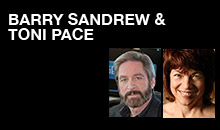 Digital Production Buzz - Barry Sandrew & Toni Pace