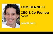 2010 GV Expo - Tom Bennett, Pond5