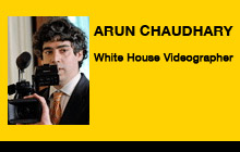 2011 GV Expo - Arun Chaudhary
