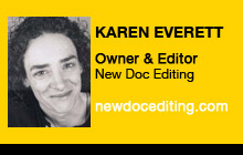 2011 DV Expo - Karen Everett, New Doc Editing