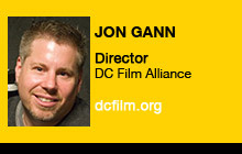 2011 GV Expo - Jon Gann, DC Film Alliance