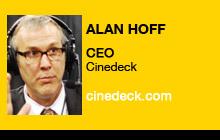 2010 GV Expo - Alan Hoff, Cinedeck
