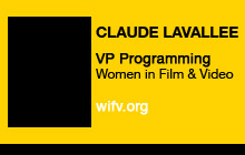 2011 GV Expo - Claude LaVallee, Women in Film & Video
