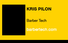 2011 GV Expo - Kris Pilon, Barber Tech