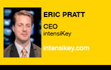 2012 NAB Show - Eric Pratt, IntensiKey