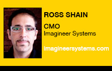 2011 NAB Show - Ross Shain, Imagineer Systems