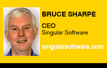 2012 NAB Show: Bruce Sharpe, Singular Software