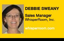 2010 GV Expo - Debbie Sweany, WhisperRoom, Inc.