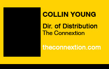 2012 SXSW - Collin Young, The Connextion