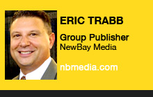 Eric Trabb, NewBay Media