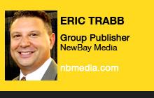 Eric Trabb, NewBay Media
