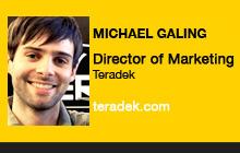 Michael Galing, Teradek