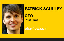 Patrick Sculley, PixelFlow