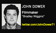 John Dower, Filmmaker