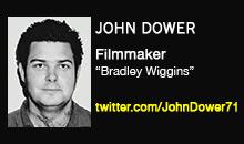 John Dower, Filmmaker