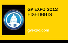 Government Video Expo 2012