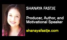 Shanaya Fastje