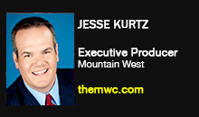 Jesse Kurtz, Mountain West Digital Network