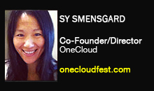 Sy Smensgard, OneCloud
