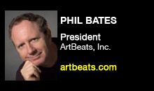 Digital Production Buzz - Phil Bates, ArtBeats, Inc.