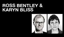 Digital Production Buzz - Ross Bentley & Karyn Bliss