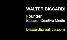 Digital Production Buzz - Walter Biscardi, Biscardi Creative Media