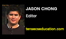Digital Production Buzz - Jason Chong