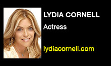Digital Production Buzz - Lydia Cornell