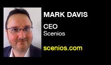Digital Production Buzz - Mark Davis, Scenios